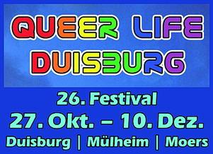 Queer Life Duisburg 2014